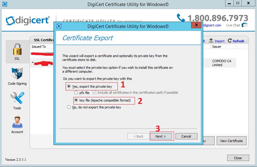 How To Add Ssl Certificate In Node Server For Webrtc App Getcodify