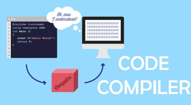 List of popular online compilers - GetCodify